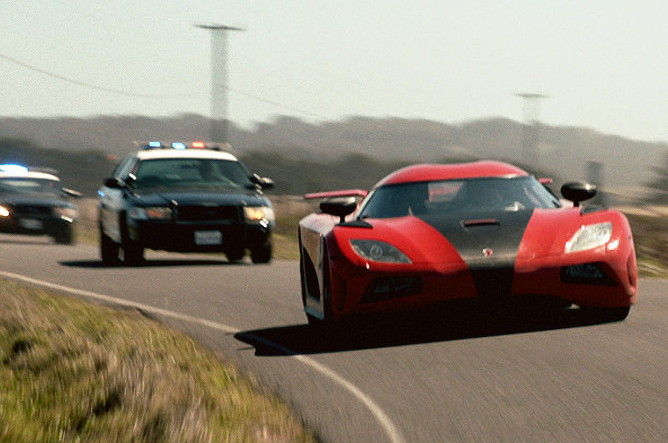 Need For Speed Movie Review
