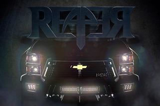Raptor Fighter: Digging Deeper into the Silverado-Based Lingenfelter Reaper