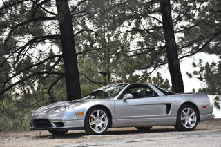 Taking a Trip Down Memory Lane With the 2005 Acura NSX: Video Review