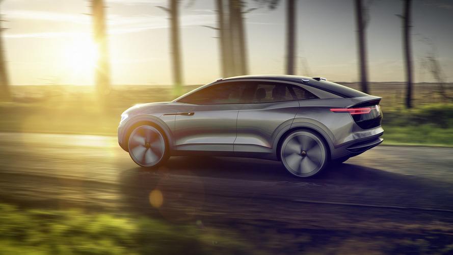 Volkswagen yılda 1 milyon EV satmayı planlıyor