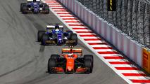 Gran Premio Rusia F1 2017