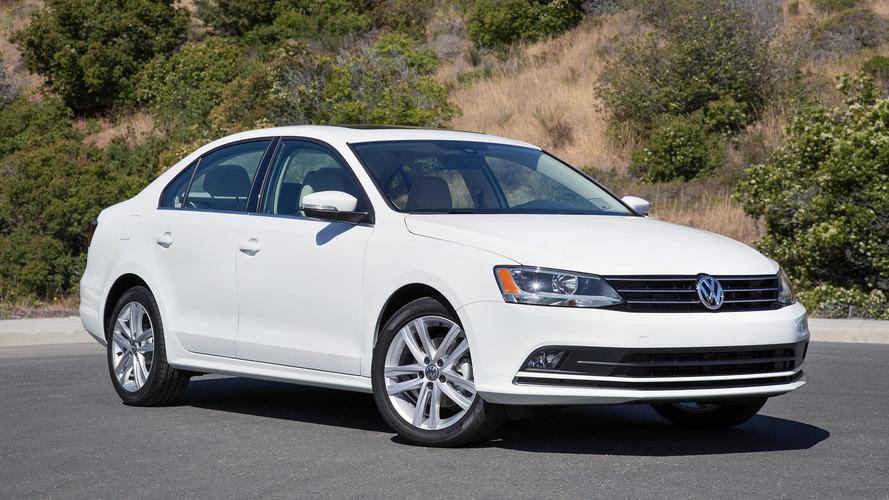 Volkswagen'in ekonomik modelleri 2018'de gelecek