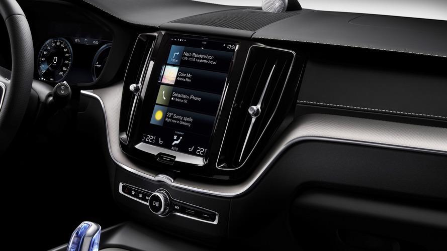 Volvo e Google fecham parceria para novo sistema de entretenimento