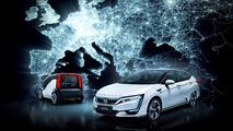 Honda Electric Vision