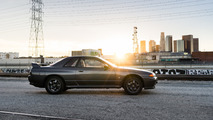 1989 Nissan Skyline R32 Auction