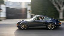 Porsche 911 by Singer –Monaco Car