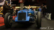 1927 - Delage 15-S-8 Grand Prix