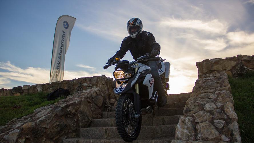 Motos - Dicas de pilotagem on e off-road