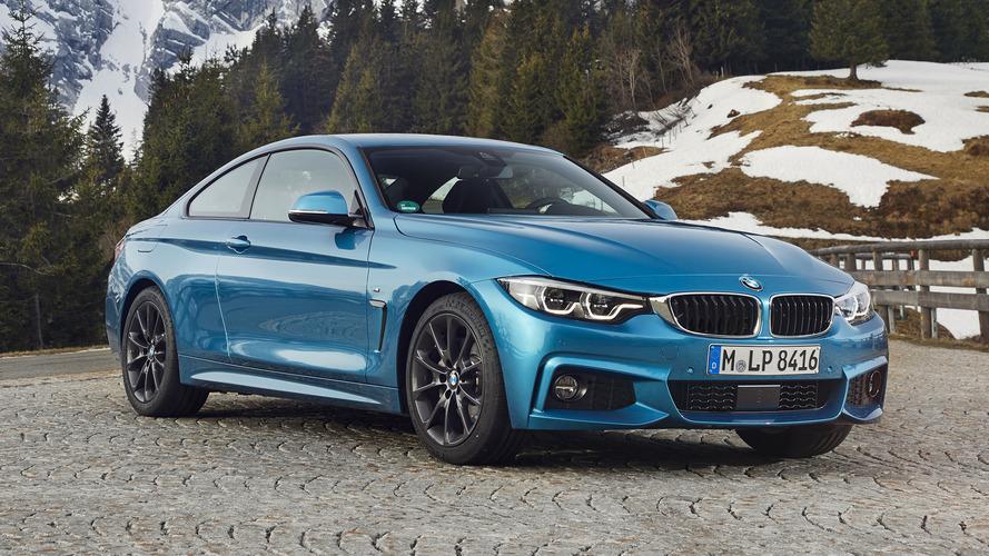 2018 BMW 440i Coupe İncelemesi