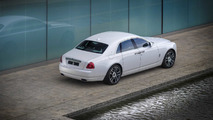 Rolls-Royce Ghost Seoul Edition