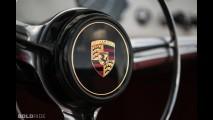 Porsche 356B Super 90 Cabriolet