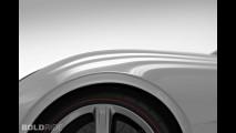 Ugur Sahin Design Chevrolet Corvette Z03 Mallett Concept
