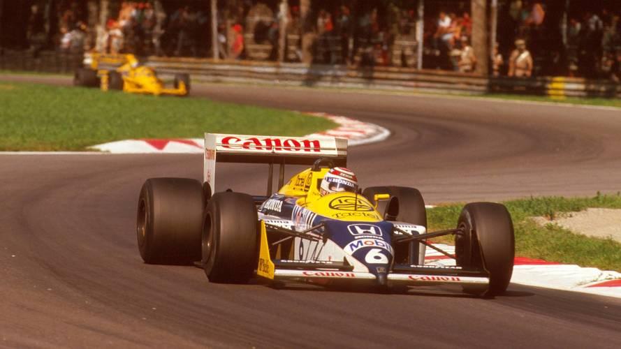 Les Autosport Awards salueront Nelson Piquet