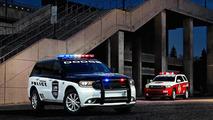 2014 Dodge Durango Special Service 18.10.2013