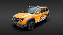 Renault Duster Detour concept 16.10.2013