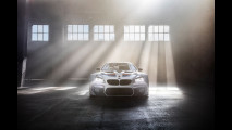 Salone di Francoforte, BMW M6 Coupé GT3