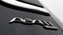 Vauxhall ADAM ROCKS