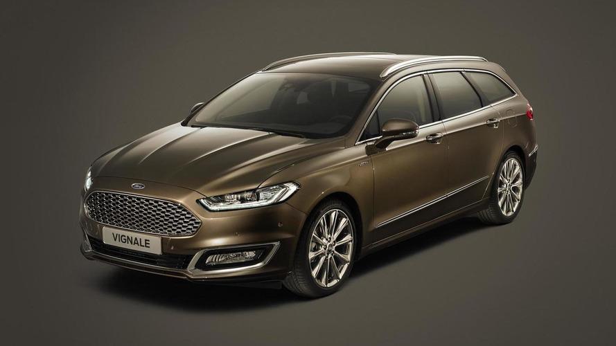 Ford plotting three Allroad-inspired models