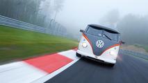 Volkswagen T1 Race Taxi