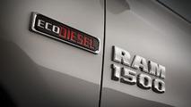 2015 Ram 1500 EcoDiesel HFE