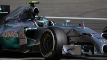 Nico Rosberg (GER), 24.08.2014, Belgian Grand Prix, Spa Francorchamps / XPB