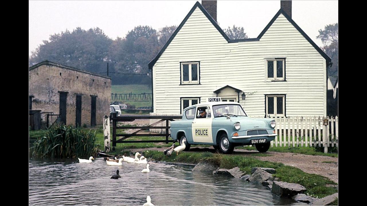 Ford Anglia