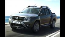 Dacia einmal anders