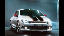 VW Scirocco GTS: Jetzt am Start