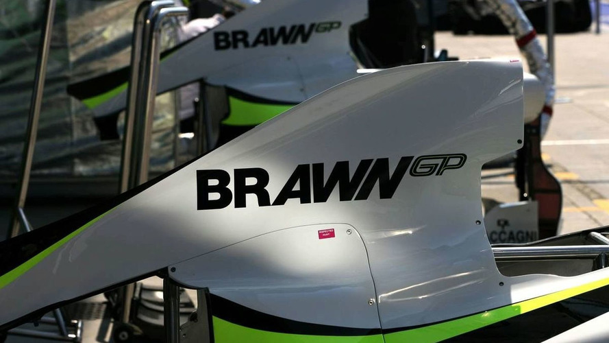 Brawn GP could be renamed Mercedes - report