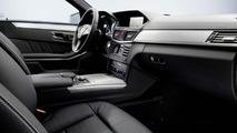 New Mercedes E Class AMG Sport Package