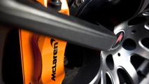 McLaren MP4-12C 14.02.2011