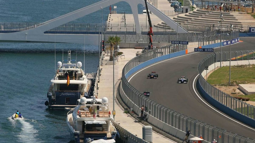 Valencia would welcome GP date change