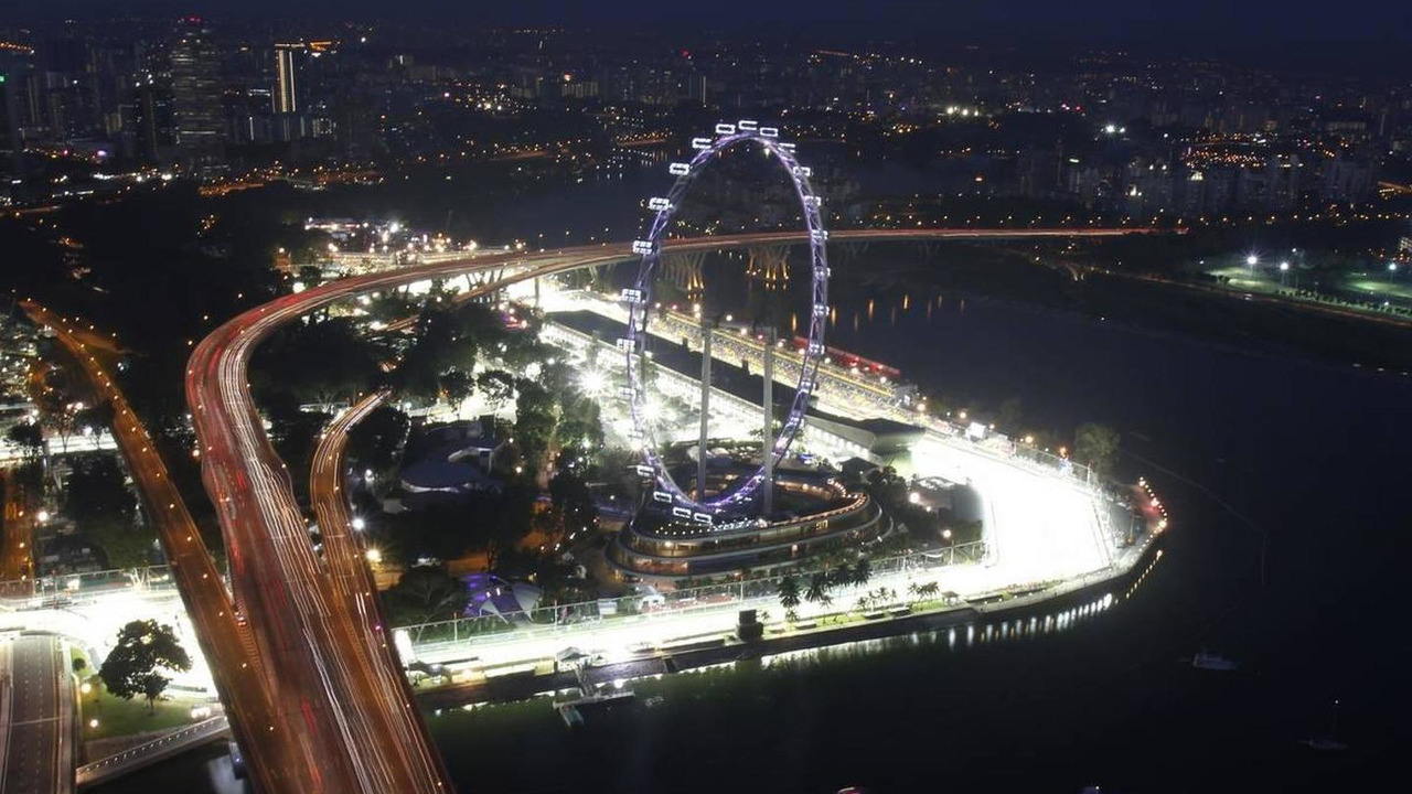 Singapore, City feature, atmosphere - Formula 1 World Championship, Rd 15, Singapore Grand Prix, 24.09.2010