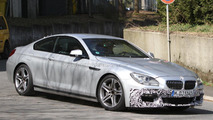 BMW 6-Series Coupe M-Sport-Pack spied 30.03.2011