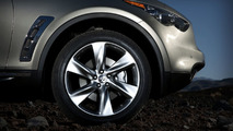 2010 Infiniti FX Pricing to Begin at $42,400 [U.S.]