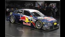 Audi-Enthüllungen