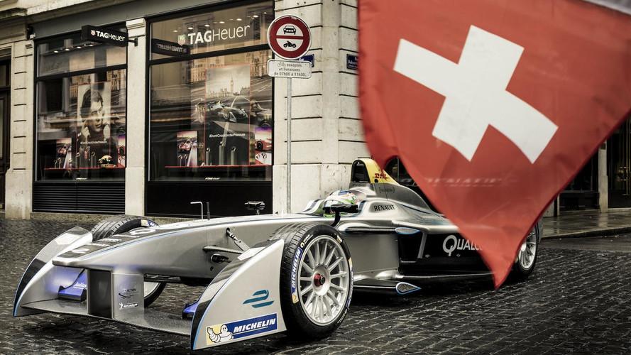 Motorsport.com edición Suiza en tres idiomas