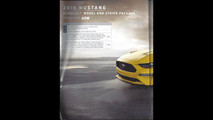 2018 ford order guide. wonderful ford 2018 ford mustang order guide with ford order guide