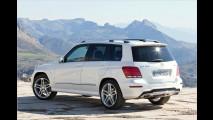 Mercedes GLK Facelift