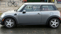 All-Electric MINI Cooper Prototype