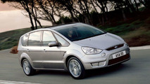 New 2006 Ford S-Max