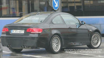 New BMW M3 Coupe Latest Spy Photos