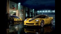 Corvette GT1 Championship Editions