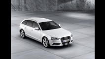 Audi A4 Avant restyling 2011