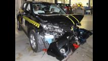 Crash test Toyota RAV4