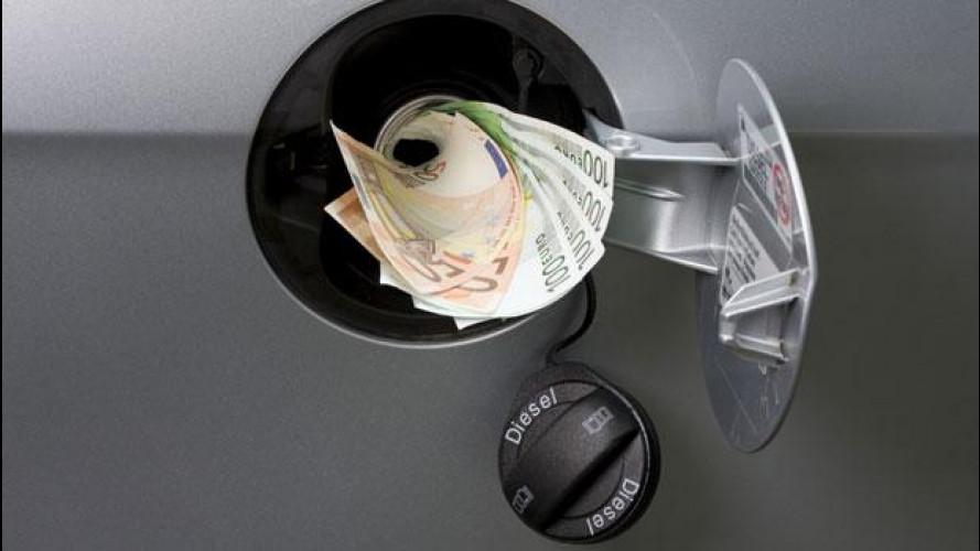 Benzina, i gestori attaccano l'Unione europea