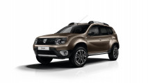Dacia Duster EDC Black Shadow 005