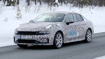 Lynk & Co 03 spy photo