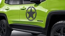 Mopar Geneva Motor Show