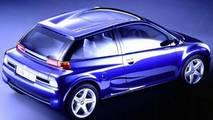 1993 BMW Z13 konsepti